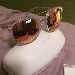 New MK sunglasses